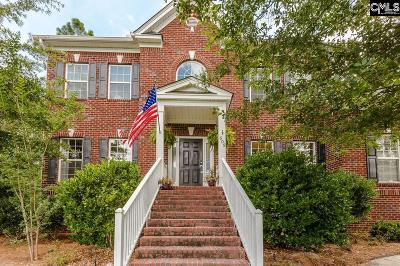 Columbia SC Single Family Home For Sale: $324,000