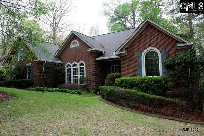 Lexington County Single Family Home For Sale: 133 Royal Oak Lane