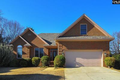 Golden Hills Single Family Home For Sale: 136 Heather Glen