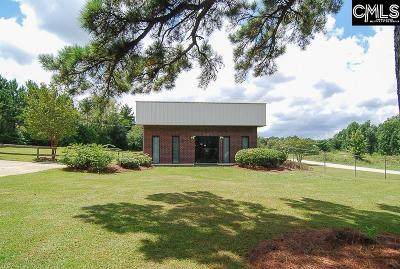 Commercial For Sale: 119 Waters Ferry Road