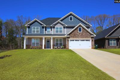 Rose Oaks Single Family Home For Sale: 581 Compass Rose