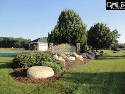 Lexington County Residential Lots & Land For Sale: 112 Sease Meadow