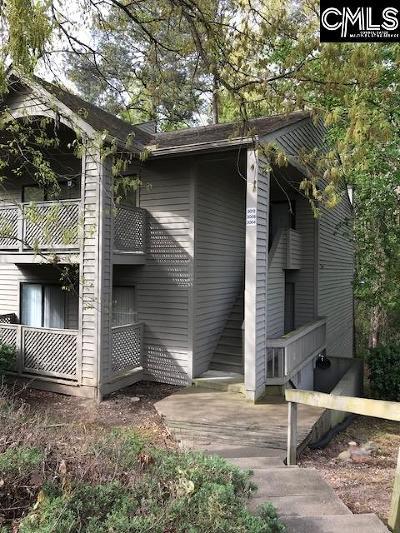 Lexington County, Richland County Condo For Sale: 3012 Village Creek