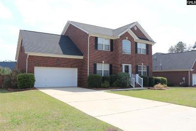 Irmo Single Family Home For Sale: 408 Leamington