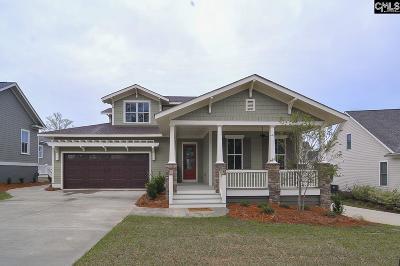 Lexington Single Family Home For Sale: 923 Battenkill
