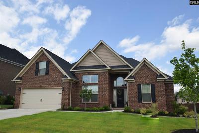 Lexington Single Family Home For Sale: 201 Rapala