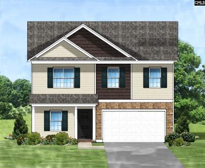 Elgin Single Family Home For Sale: 1824 Wildwood