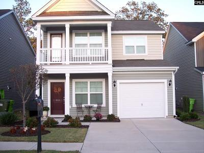 Columbia Single Family Home For Sale: 845 Parnell
