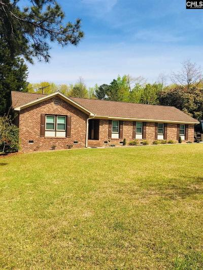 Single Family Home For Sale: 112 Wood Dale