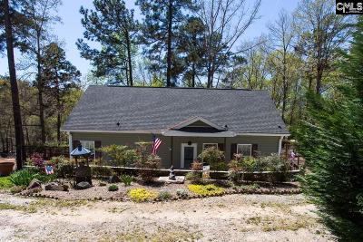 Wateree Hills, Lake Wateree, wateree keys, wateree estate, lake wateree - the woods Single Family Home For Sale: 1336 Cedar Cove