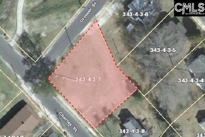 Newberry Residential Lots & Land For Sale: 1210 Charles