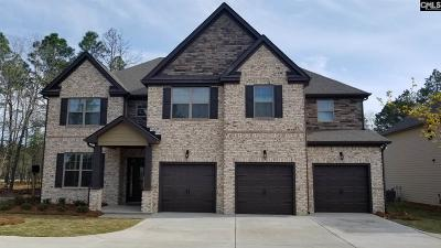 Blythewood Single Family Home For Sale: 566 Rimer Pond #Lot 1