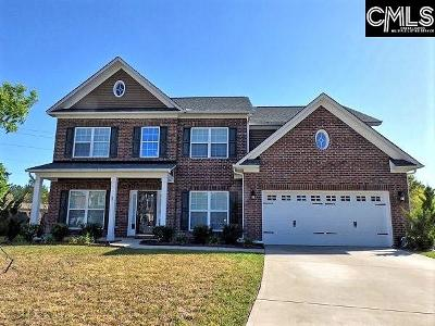Columbia Single Family Home For Sale: 179 Churchland