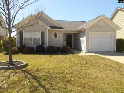 Single Family Home For Sale: 209 Crimson Oak