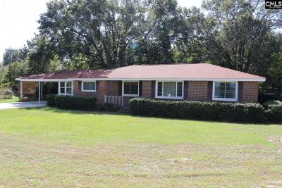 West Columbia Single Family Home For Sale: 1216 Ramblin