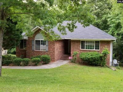 Columbia SC Single Family Home For Sale: $199,995