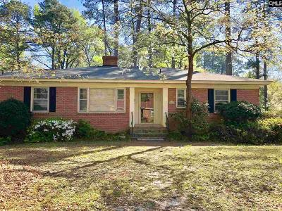 Forest Hills Single Family Home For Sale: 2030 Glenwood