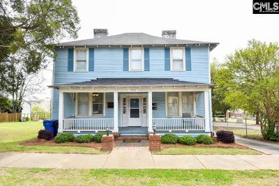 Single Family Home For Sale: 722 Blanding