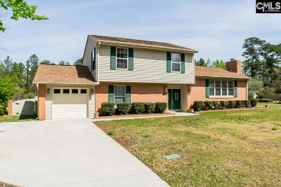 Gardendale Single Family Home For Sale: 1001 Gardendale