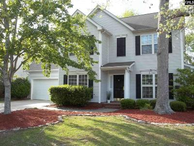 Single Family Home For Sale: 404 Barnstable