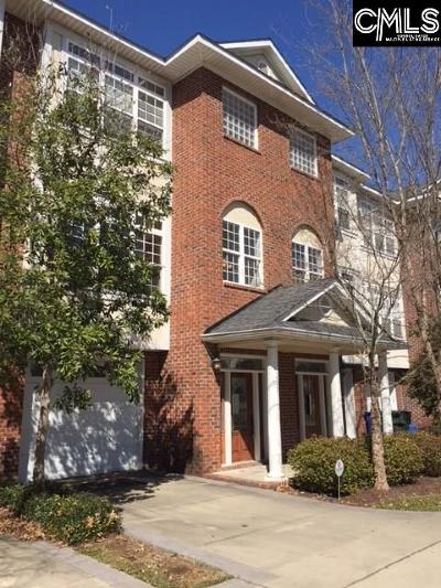 Lexington County, Richland County Townhouse For Sale: 108 Rio Rose Circle