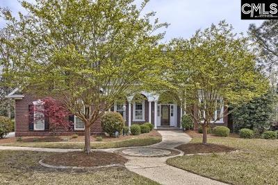 Blythewood Single Family Home For Sale: 406 Beaumont Park