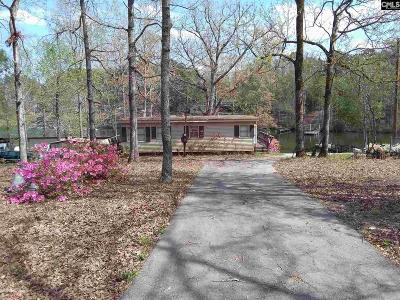 Lexington County, Newberry County, Richland County, Saluda County Single Family Home For Sale: 726 Wildwood