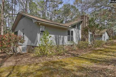 Blythewood Single Family Home For Sale: 1051 Langford