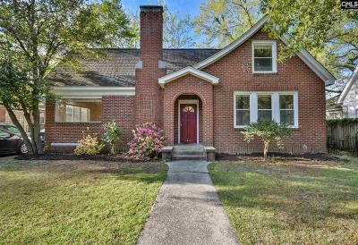 Shandon Single Family Home For Sale: 3442 Blossom