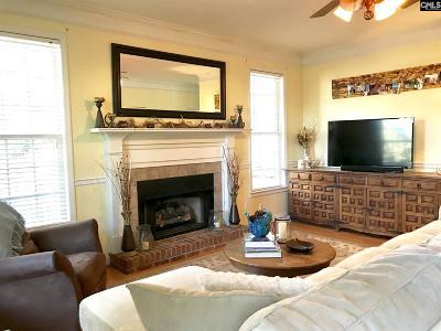 Belfair Oaks Single Family Home For Sale: 419 Hollenbeck
