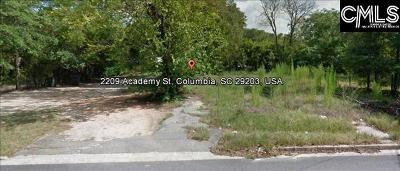 Commercial Lots & Land For Sale: 2209 Academy