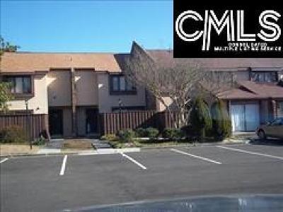 Lexington County, Richland County Condo For Sale: 188 Lionsgate