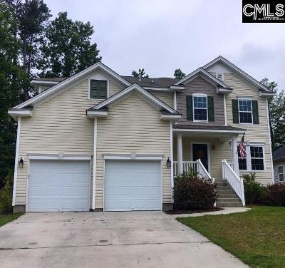 Single Family Home For Sale: 528 Plymouth Pass