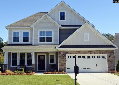 Westcott Ridge Single Family Home For Sale: 374 Massey