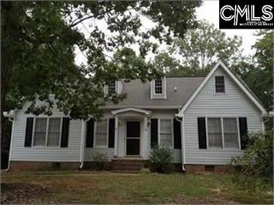 Irmo Single Family Home For Sale: 211 River Song