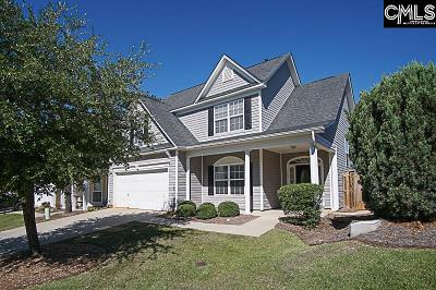 Irmo Single Family Home For Sale: 108 Stonemill