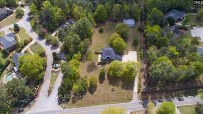 Lexington County Single Family Home For Sale: 7751 Irmo