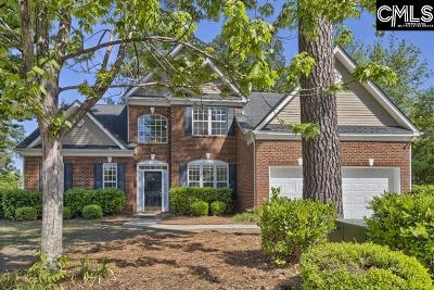 Blythewood, Ridgeway, Winnsboro, Columbia, Elgin, Ballentine, Eastover, Forest Acres, Gadsden, Hopkins Single Family Home For Sale: 1 Abbeyhill