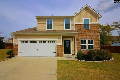 Lexington County, Richland County Single Family Home For Sale: 22 Cypress Cove Rd