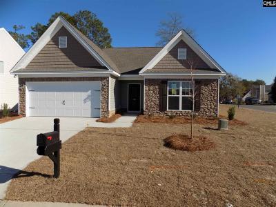 Single Family Home For Sale: 203 Benjamin
