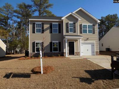 Single Family Home For Sale: 480 Finch