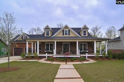 Lexington Single Family Home For Sale: 727 Bimini Twist