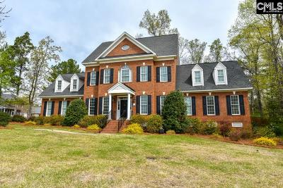 Irmo Single Family Home For Sale: 105 Cedar View