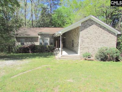 Lexington County, Richland County Single Family Home For Sale: 4015 Abingdon