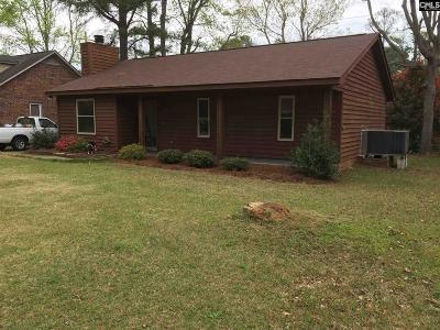 Columbia Single Family Home For Sale: 315 Avery Place