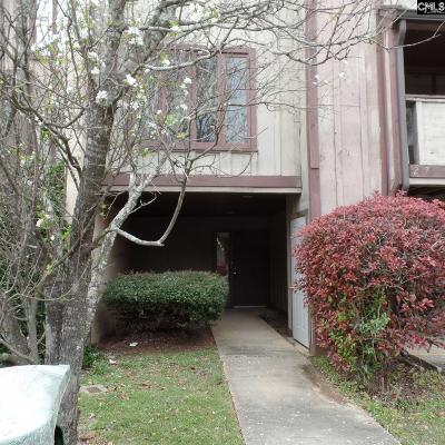Lexington County, Richland County Condo For Sale: 2078 Watermark #D