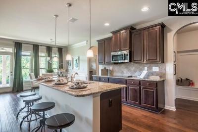 Lexington Single Family Home For Sale: 208 River Bridge #Lot 55