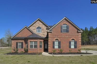Single Family Home For Sale: 48 McLester