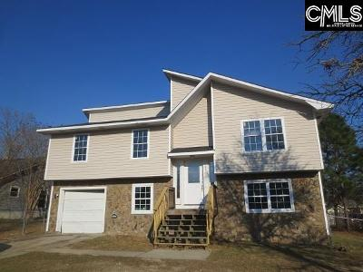 Columbia Single Family Home For Sale: 304 Northbrown
