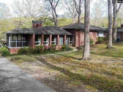 West Columbia Single Family Home For Sale: 1408 Cherokee